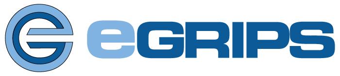 eGrips logo