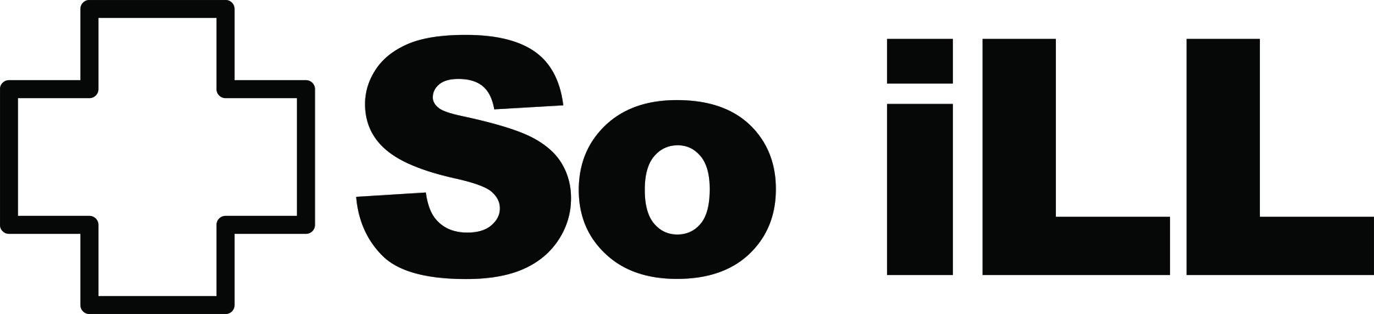 SO IL logo